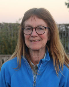Linda Walton