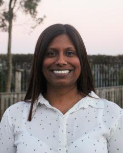 Sabeena Domun
