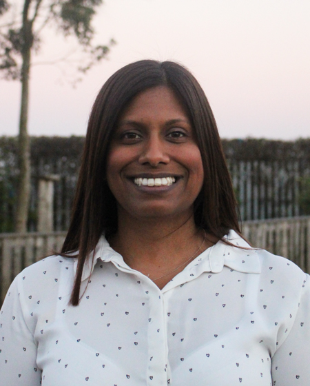 Sabeena Domun   Chair of Governors