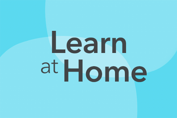 Our learning at home site - now with summer learning ideas!